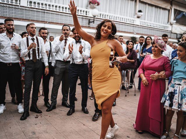 La boda de Laura y Cristian en Pinos Puente, Granada 66