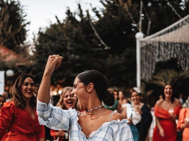 La boda de Laura y Cristian en Pinos Puente, Granada 67