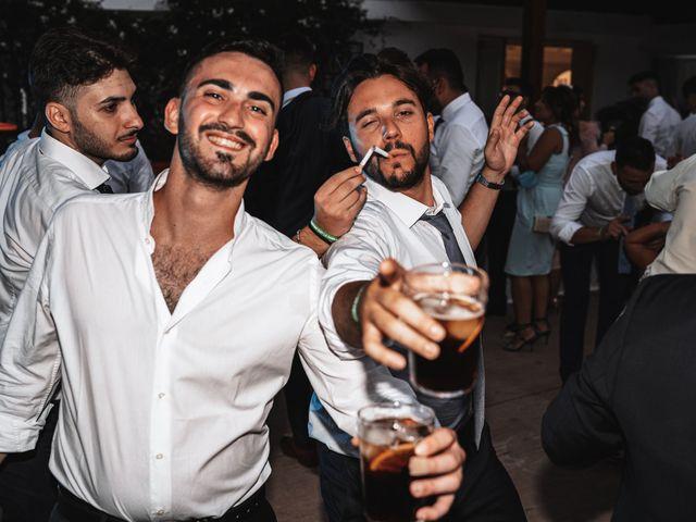 La boda de Laura y Cristian en Pinos Puente, Granada 69