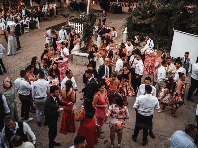 La boda de Laura y Cristian en Pinos Puente, Granada 70