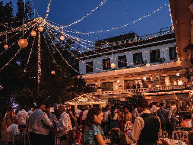 La boda de Laura y Cristian en Pinos Puente, Granada 72