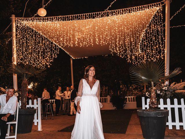 La boda de Laura y Cristian en Pinos Puente, Granada 74