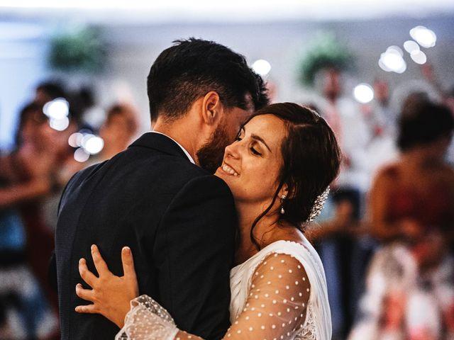 La boda de Laura y Cristian en Pinos Puente, Granada 75