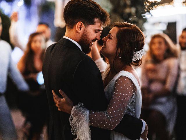 La boda de Laura y Cristian en Pinos Puente, Granada 77