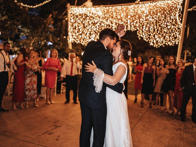 La boda de Laura y Cristian en Pinos Puente, Granada 78