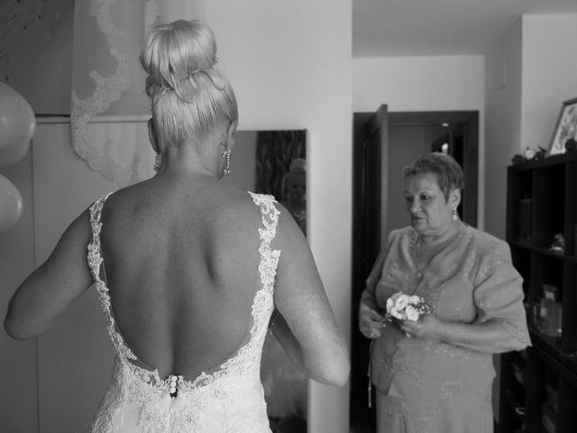 La boda de Iulian y Marina en Lardero, La Rioja 12