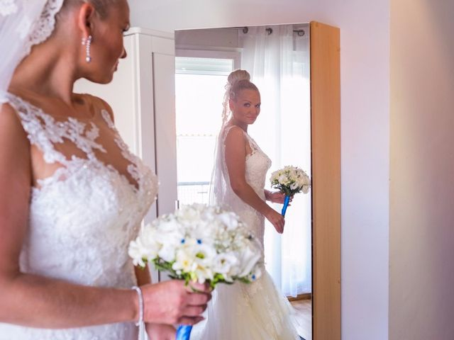 La boda de Iulian y Marina en Lardero, La Rioja 14
