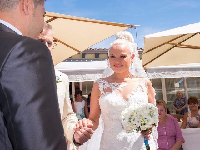 La boda de Iulian y Marina en Lardero, La Rioja 19