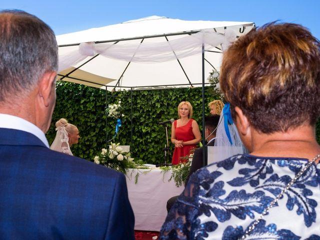 La boda de Iulian y Marina en Lardero, La Rioja 20