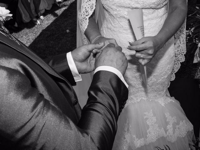 La boda de Iulian y Marina en Lardero, La Rioja 21