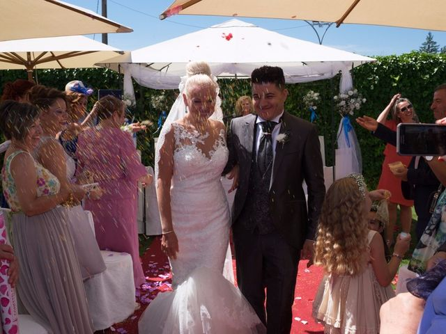 La boda de Iulian y Marina en Lardero, La Rioja 24