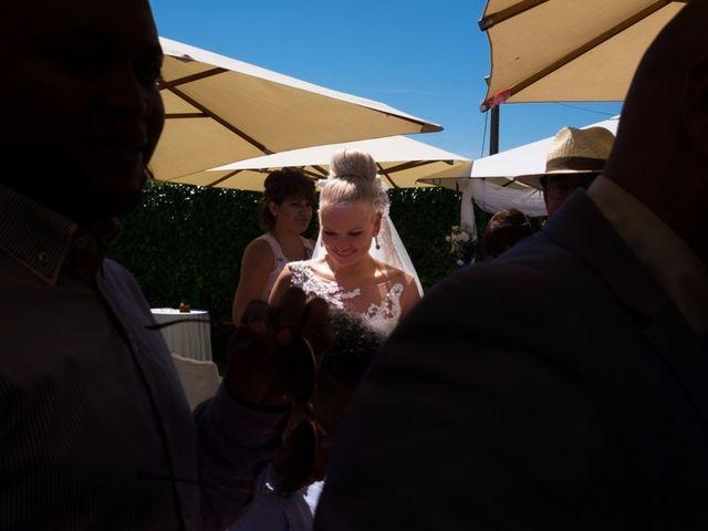 La boda de Iulian y Marina en Lardero, La Rioja 26