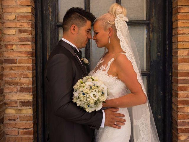 La boda de Iulian y Marina en Lardero, La Rioja 27
