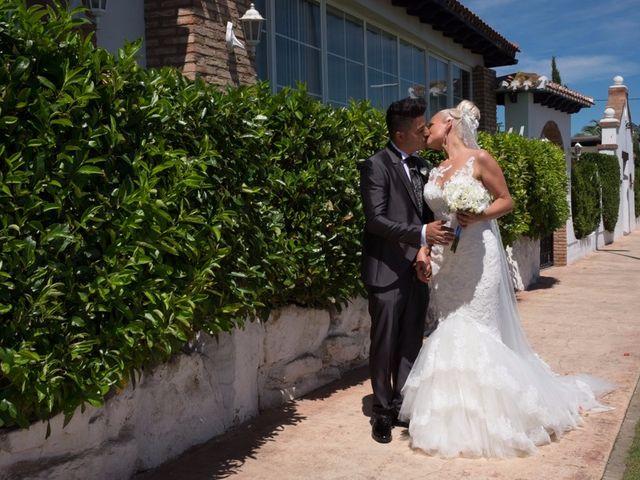 La boda de Iulian y Marina en Lardero, La Rioja 29