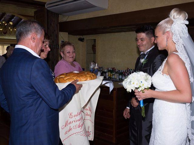 La boda de Iulian y Marina en Lardero, La Rioja 35