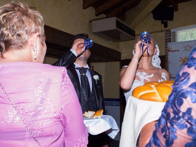 La boda de Iulian y Marina en Lardero, La Rioja 36