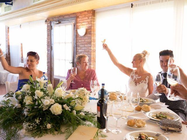 La boda de Iulian y Marina en Lardero, La Rioja 37