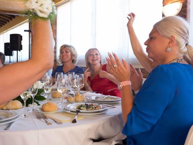 La boda de Iulian y Marina en Lardero, La Rioja 39