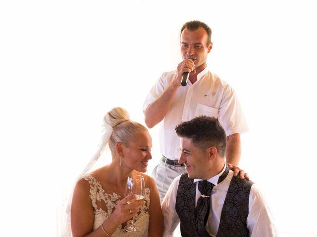La boda de Iulian y Marina en Lardero, La Rioja 40