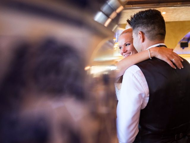 La boda de Iulian y Marina en Lardero, La Rioja 44