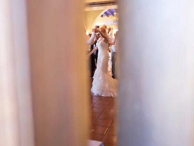 La boda de Iulian y Marina en Lardero, La Rioja 46