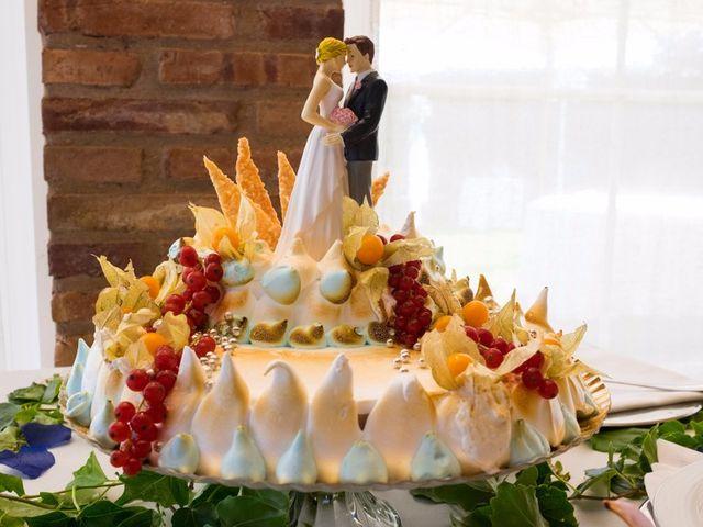 La boda de Iulian y Marina en Lardero, La Rioja 47