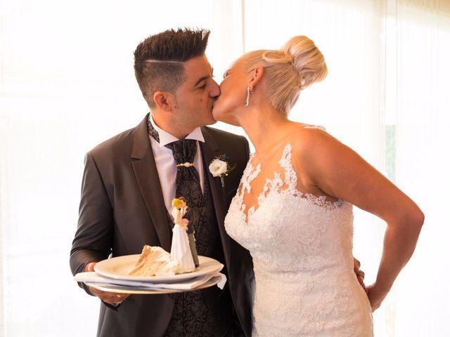 La boda de Iulian y Marina en Lardero, La Rioja 48