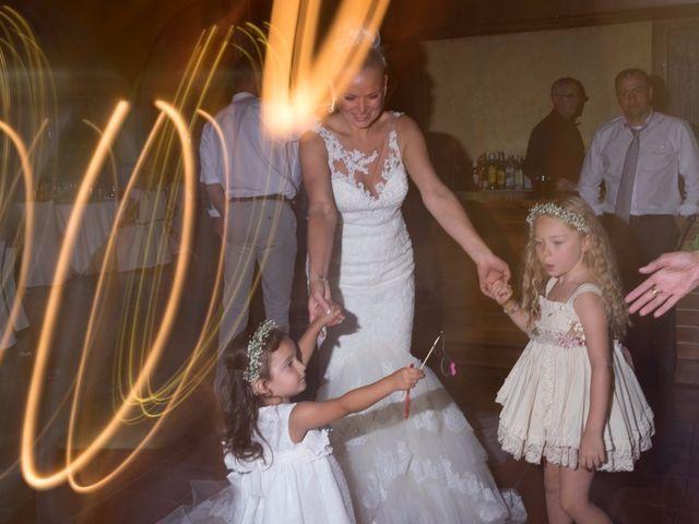La boda de Iulian y Marina en Lardero, La Rioja 49