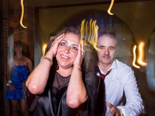 La boda de Iulian y Marina en Lardero, La Rioja 52
