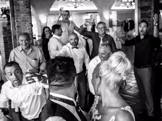 La boda de Iulian y Marina en Lardero, La Rioja 53