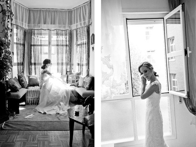 La boda de Edgar y Mari Luz en Alalpardo, Madrid 9