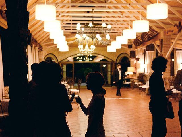 La boda de Edgar y Mari Luz en Alalpardo, Madrid 31