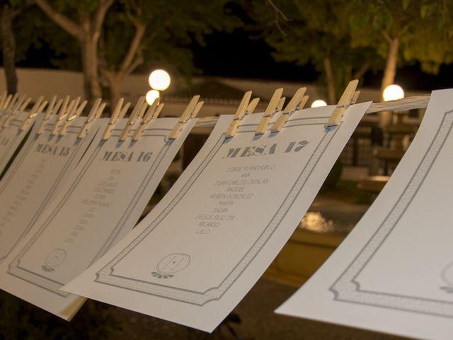 La boda de Chema   y Isabel  en Albacete, Albacete 2