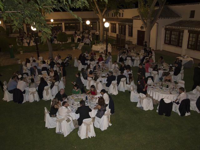La boda de Chema   y Isabel  en Albacete, Albacete 3