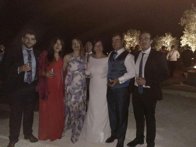 La boda de Manuel y Miriam en Marchena, Sevilla 7