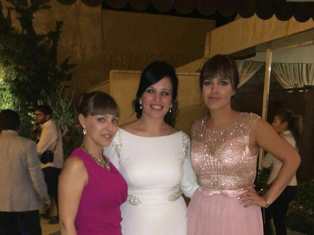 La boda de Manuel y Miriam en Marchena, Sevilla 8