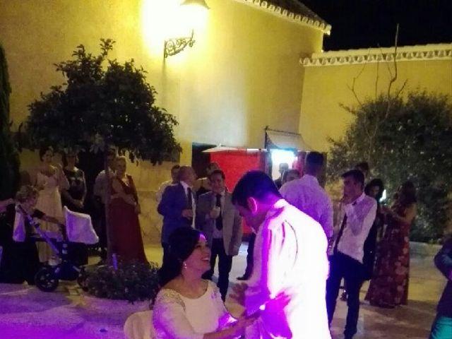La boda de Manuel y Miriam en Marchena, Sevilla 9