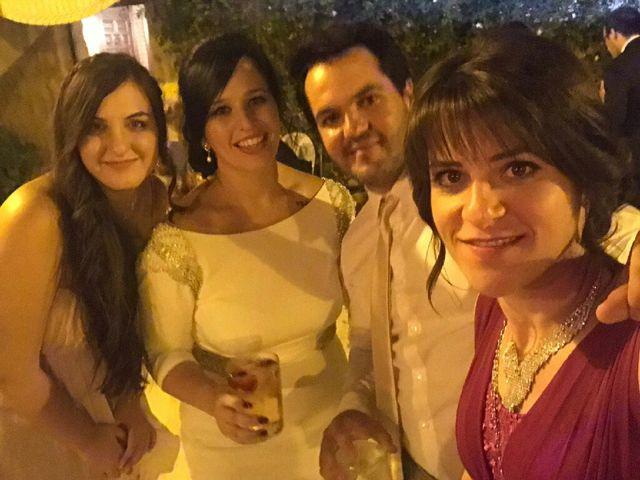 La boda de Manuel y Miriam en Marchena, Sevilla 10
