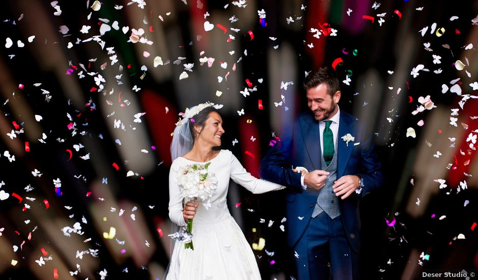 La boda de Fran y Aitziber en Durango, Vizcaya
