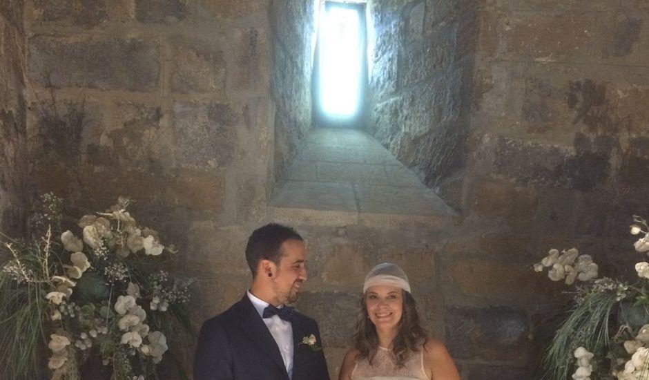 La boda de Roberto  y Natalia  en Pamplona, Navarra