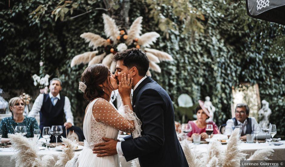 La boda de Laura y Cristian en Pinos Puente, Granada