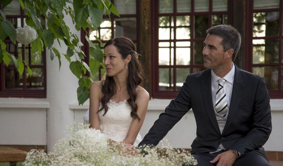 La boda de Chema   y Isabel  en Albacete, Albacete