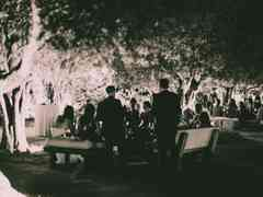 La boda de Dulce y Ambroise 1