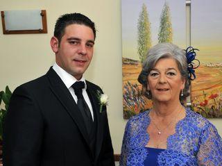 La boda de Manuela y Jesus 3