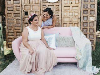 La boda de Noemi y Laura 2