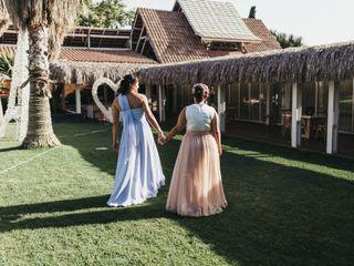La boda de Noemi y Laura 3