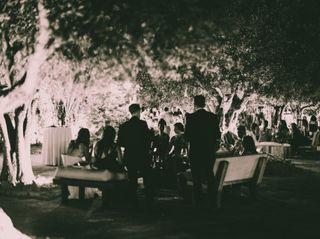 La boda de Dulce y Ambroise 3
