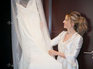 La boda de Soraya y Alfonso 2