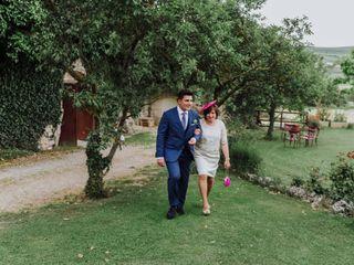 La boda de Suana y Alvaro 1