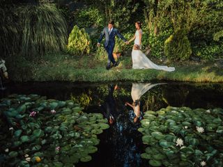 La boda de Suana y Alvaro